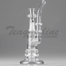 Load image into Gallery viewer, Elite Glass D.I. Mini Bubbler With Titanium Nail