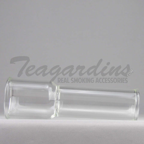 Extraction Tube With Cup 8""