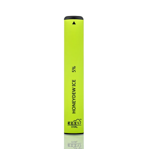 Ezzy Oval - Vape Bar Disposable Honeydew Ice For Sale