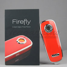 Load image into Gallery viewer, Firefly Portable Herbal Vaporizer