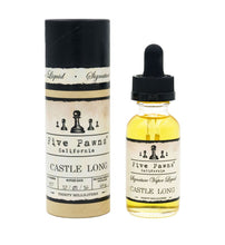 Load image into Gallery viewer, Five Pawns - California - Castle Long (Vanilla Coconut Almond Bourbon)