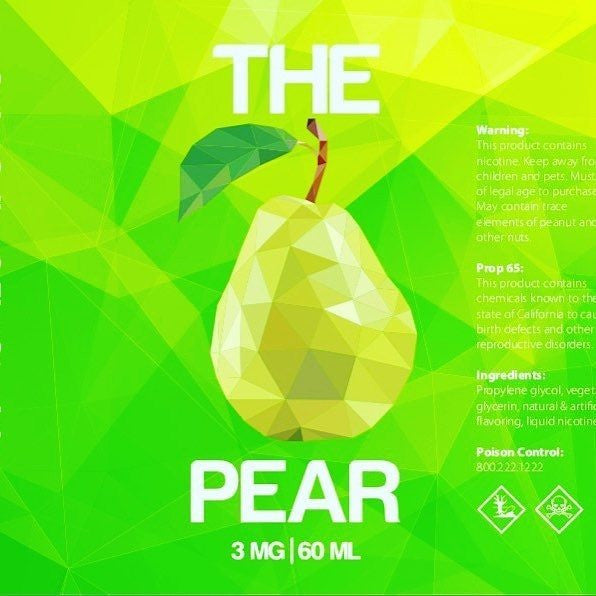 Five Star - The Pear