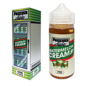 Freezer Aisle - Watermelon Cream