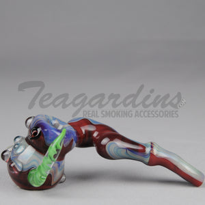 Glass Spoon Hand Pipes Online Head Shop