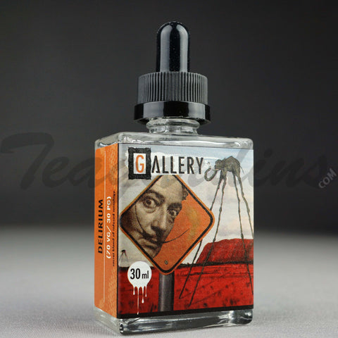 Gallery Vape E-Juice - Delirium (Hawaiian Beverage POG)