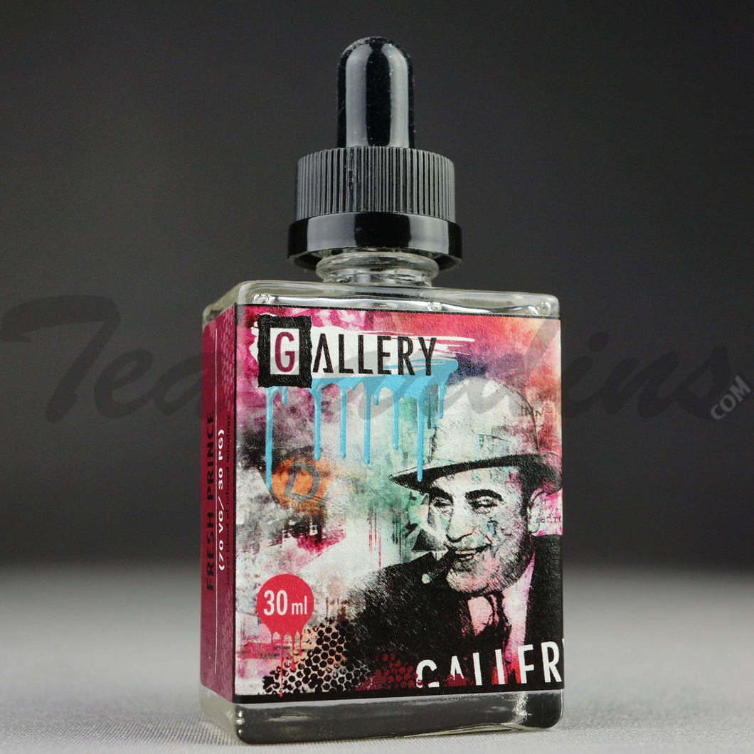 Gallery E-Juice - Fresh Prince Juice 30ml