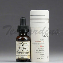 Load image into Gallery viewer, Ginger Ale - Vape Bartender Premium Organic E-Juice