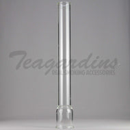 Glass Extractor Tube With Cup 18