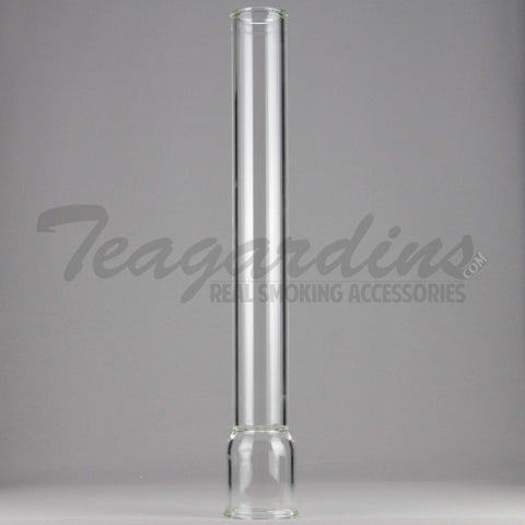 Glass Extractor Tube With Cup 18""