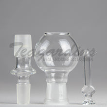 Load image into Gallery viewer, Glass on Glass Nail Dome Rig, Concentrate Tools, Domes and Nails, Dabbers