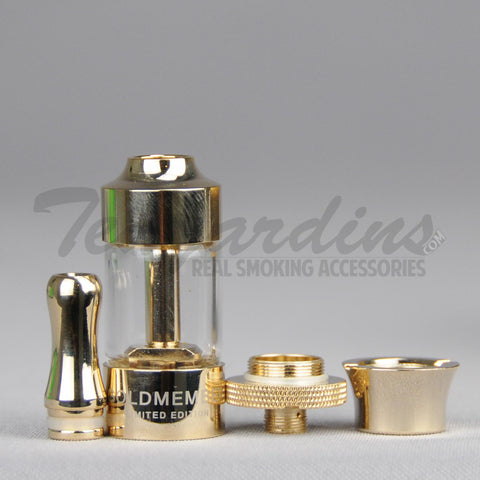 Gold Member Protank 2 *Limited Edition*