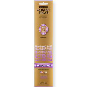 Gonesh - Incense Extra Rich Collection Frankincense for sale