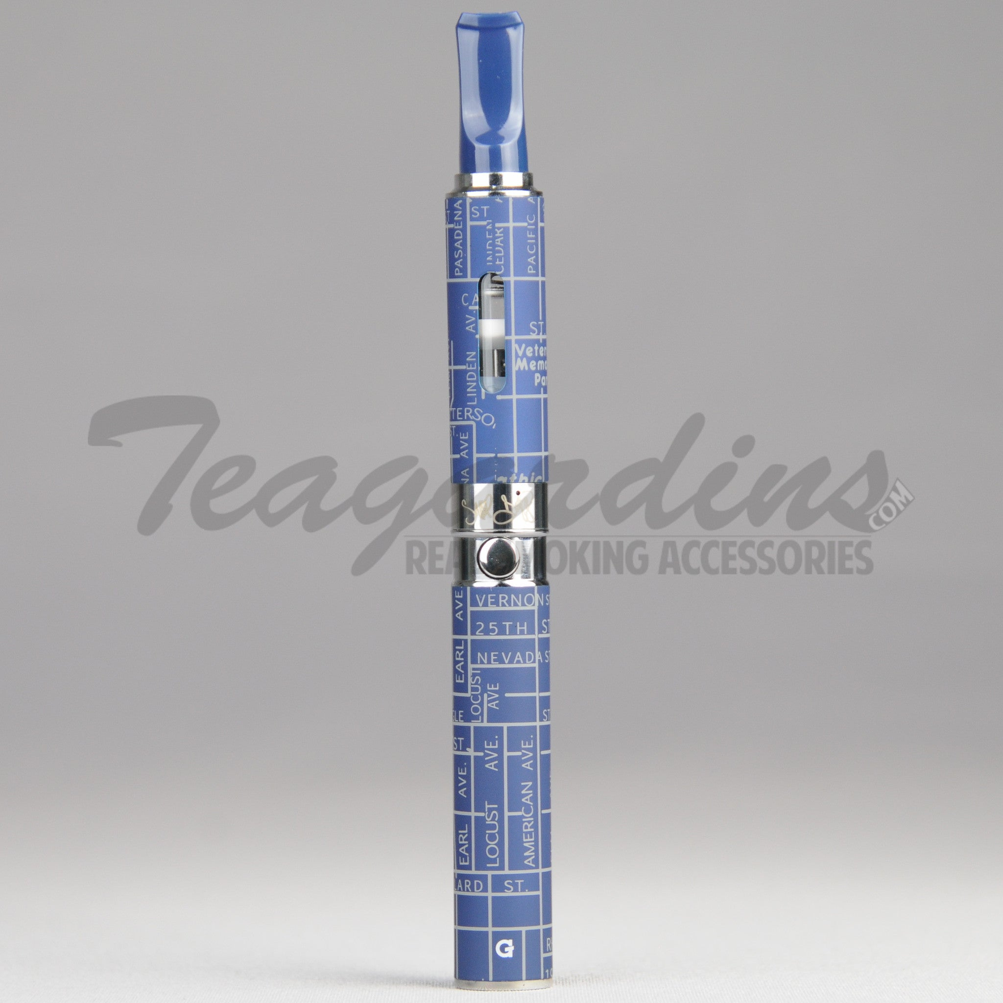 Grenco Science-Snoop Dogg G Pen Herbal Vaporizer – Teagardins