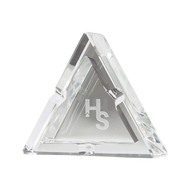 Higher Standards - Accessories Ashtray Premium Crystal