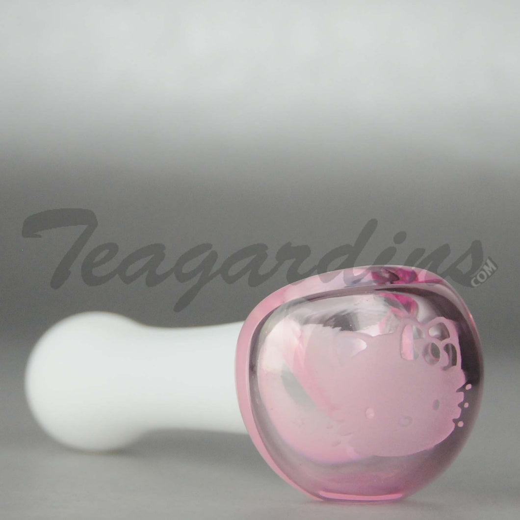 Hello Kitty Hand Pipe