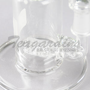 High Tech Glass- Dabber Dome & Nail Set Concentrate Tools Oil Rigs Titanium Nails Quartz Nails