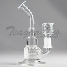Load image into Gallery viewer, HighTech Glass  Domeless, Concentrates Tools, Dabbers, Dome, Oil Rigs, Titanium Nails, Quartz