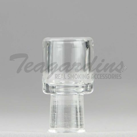 High Tech Glass - 10mm Dome