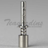 Highly Educated 10mm Flux Titanium Nail Concentrate Tools
