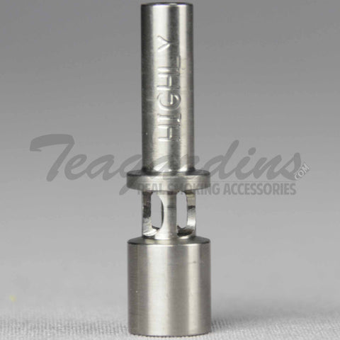 Highly Educated 14mm Flux Titanium Nail Concentrate Tools