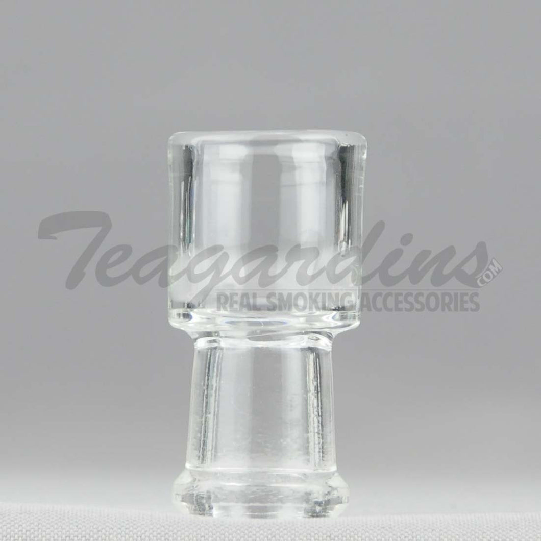 Hight Tech Glass -14mm Dome Clear