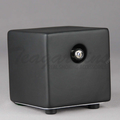 Hot Box Vaporizer - Flat Black Whip Vaporizer