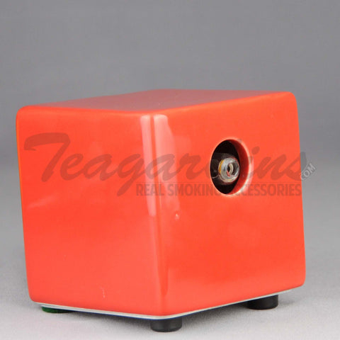 Hot Box Vaporizer - Red Whip Vaporizer