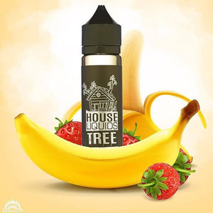 House Liquids - Tree (Strawberry Banana)