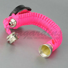 Load image into Gallery viewer, Howlie Bowlie Hot Pink G-Watch