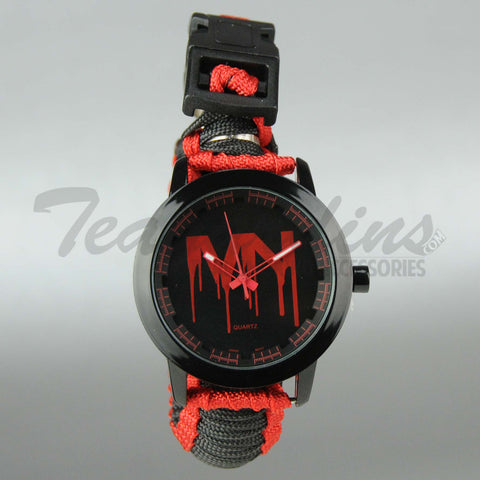 Howlie Bowlie MN G-Watch Red Face