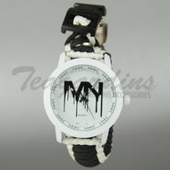 Howlie Bowlie MN G-Watch White