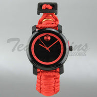 Howlie Bowlie Red G-Watch