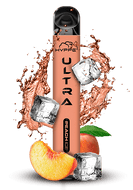 Hyppe Ultra - Vape Bar Disposable Nic Salt Peach Ice For Sale