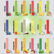 Load image into Gallery viewer, Hyppe Bar - Vape Bar Disposable Apple Ice For Sale