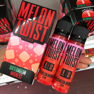 Melon Twist - E-Liquid Watermelon Madness