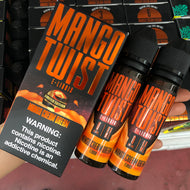 Mango Twist - E-Liquid Mango Cream Dream (Limited Edition)
