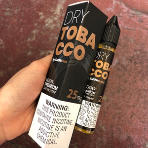 VGod - Vape Juice Nic Salt Nicotine Tobacco For Sale