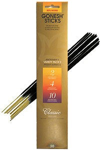 Gonesh - Incense Classic Collection Variety Pack No. 2 for sale