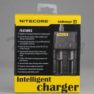 Intellicharger MOD Battery Charger E Cig i2