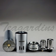 Load image into Gallery viewer, Joyetech eGo ONE Starter Kit 2200 mAh - Stainless