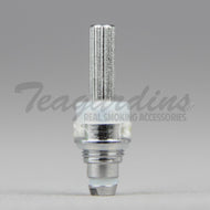 Kangertech Dual Coil Replacement 5 Pack Atomizer