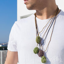 Load image into Gallery viewer, KannaBling - Adjustable Rope Necklace