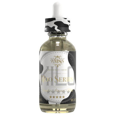 Best Price on Vape E-Juice Kilo - Moo Series - Vanilla Almond Milk