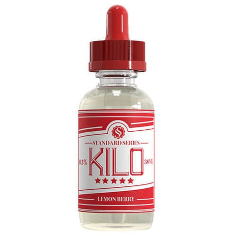 Best Price on Vape E-Juice Kilo - Standard Series - Lemon Berry