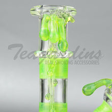 Load image into Gallery viewer, Lion Glass - Slyme Mini Tube awesome oiil rigs