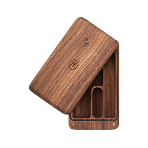 Marley Natural - Case American Black Walnut