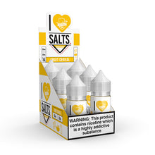 Load image into Gallery viewer, Mad Hatter Juice - Salt E-liquid I Love Salts Fruit Cereal 30ml 6 Count Box for sale