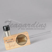 Load image into Gallery viewer, Magic Flight Dry Herb Portable Vaporizers