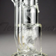 Load image into Gallery viewer, Mav Glass - Revolver D.I. Recycler with Revolver Percolator Oil Rig