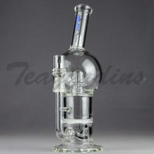 Load image into Gallery viewer, Mav Glass - Stemless Water Pipe With HD to Mini UFO Percolator